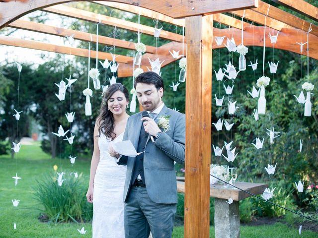 ¿Cuál es el momento adecuado para dar el discurso de matrimonio?