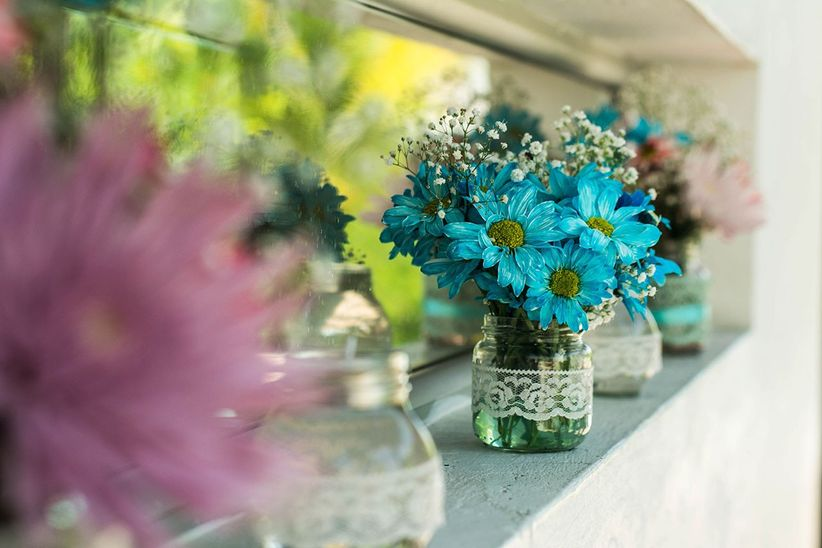 Las 11 Flores Más Usadas Y Conocidas Para Decorar En Los