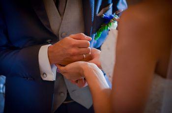 Las arras para el matrimonio: una tradición que se mantiene