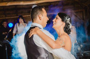 40 canciones variadas para su primer baile de casados