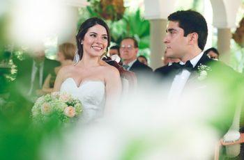 Belleza para novias: las 10 dudas más frecuentes antes de la boda