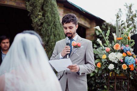 Votos matrimoniales: lo que nadie te contó sobre cómo escribirlos