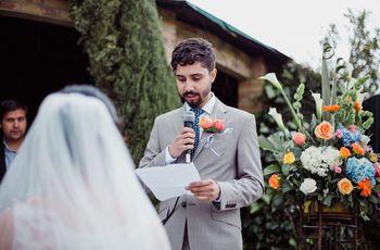 30 Textos De Ejemplos Para Los Votos Matrimoniales