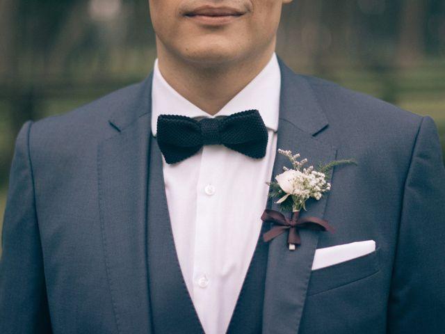 Test: Trajes para el novio ¿cuál es el estilo ideal para ti?