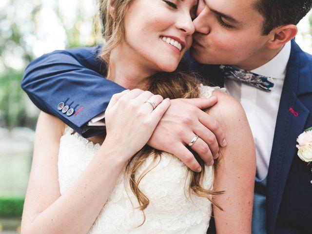 15 cosas que no puedes olvidar el día de tu matrimonio