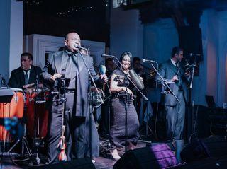 Orquesta Son del Caribe 4