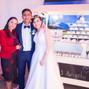 El matrimonio de Manuel y Chalet Suizo Usaquén 10