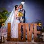 El matrimonio de Valentina Caparroso y Delavfs 3