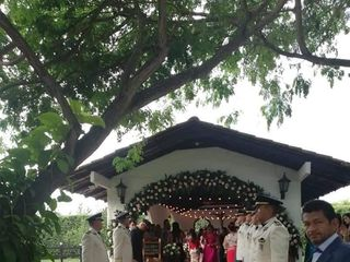 La Hacienda Eventos y Banquetería 1