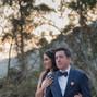 El matrimonio de Marcela Ortiz y Aletheia Estudio 2