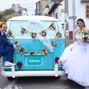 El matrimonio de Jenny Medina y Aurora Experiencias 24