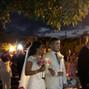 El matrimonio de Angie Yulieth y Línea Dorada 9