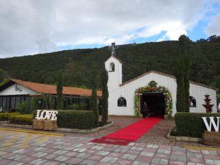 Hacienda El Olimpo 4