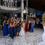 El matrimonio de Deisy Carolina Hilarion Martinez (Latam) y Mediterraneum 21