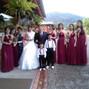 El matrimonio de Angie Herrera y Eventos San Marcos 16
