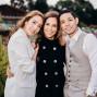 El matrimonio de Karen Carrillo y Eventos & Bodas La Capella 53