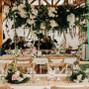 El matrimonio de Karen Carrillo y Bodas La Capella 86