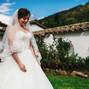 El matrimonio de Pao Vargas y Mori Lee Bridal 9