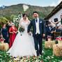 El matrimonio de Pao Vargas y Mori Lee Bridal 10