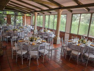 Hacienda La Casa del Lago - Bacatá Eventos 2