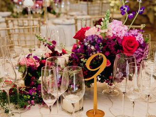 Cristina Rojas - Wedding & Event Planner 4