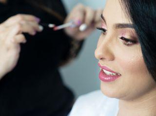 Juli Bermúdez Makeup 2