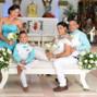 El matrimonio de Dary Begambre y Hermanos Ruiz 8