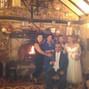 El matrimonio de Luz Paez y El Rincón de Fusca 13