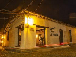 Restaurante La Casona 1