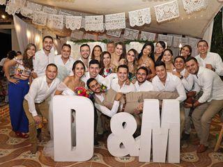 Grupo Davinchi 4