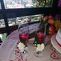 El matrimonio de Alejandro Eslava Lopez y Quattro 10