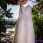 El matrimonio de Nataly Apache Perdomo y Mori Lee Bridal 4