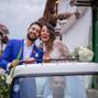 El matrimonio de Jhonfer Castañeda y Magníficos Cinema 5