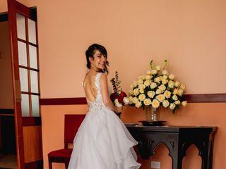 Diana Quintero Alta Costura 2