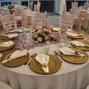 El matrimonio de Sergio y Banquetes Casa Cristal 56