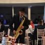 El matrimonio de Sergio y Banquetes Casa Cristal 60