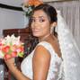 El matrimonio de Mery Velez y Marce Marín Makeup Artist 12