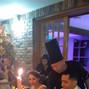 El matrimonio de Mayra Alejandra Fuentes Vanegas y Eventos Zaratoga 84