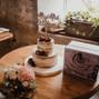 El matrimonio de Diana Oliveros y Pastelería D.C 6