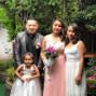 El matrimonio de MARCELA y Casona Real 13
