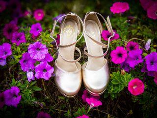 Abela Custom Desing - Zapatos 1
