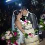 El matrimonio de Javier Vargas y Hacienda Kalá 7