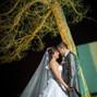 El matrimonio de Javier Vargas y Hacienda Kalá 9