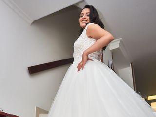 Alejandra Hernández Maquillaje Profesional 4