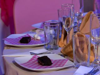 Ivette Banquetes y Buffet 1
