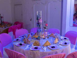 Ivette Banquetes y Buffet 3