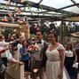 El matrimonio de Jessika Rey y La Huertana 10