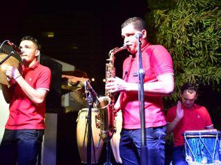 Otto Band Producciones 4