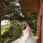 El matrimonio de Lorena Camacho Valencia y Velos y Novias Lularte 12