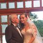 El matrimonio de Lorena Camacho Valencia y Velos y Novias Lularte 13